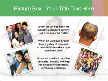 0000081859 PowerPoint Template - Slide 24