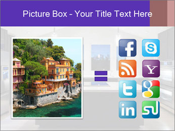 0000081860 PowerPoint Template - Slide 21