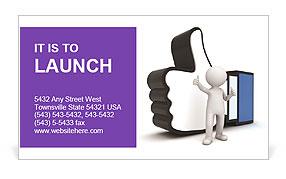0000081861 Business Card Templates