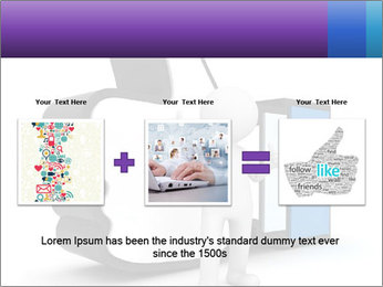 0000081861 PowerPoint Template - Slide 22