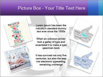 0000081861 PowerPoint Template - Slide 24