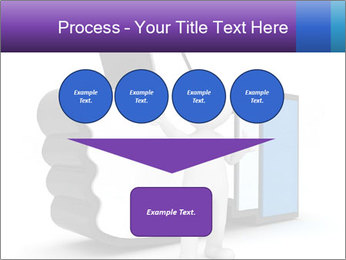 0000081861 PowerPoint Template - Slide 93