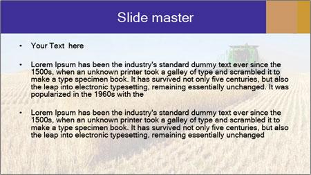 0000081863 PowerPoint Template - Slide 2