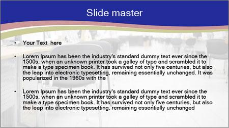 0000081864 PowerPoint Template - Slide 2