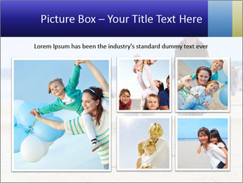 0000081865 PowerPoint Templates - Slide 19