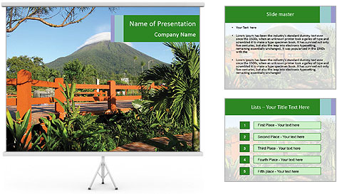 0000081866 PowerPoint Template
