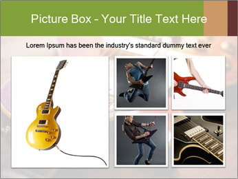 0000081867 PowerPoint Templates - Slide 19