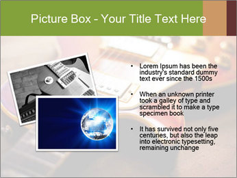 0000081867 PowerPoint Templates - Slide 20