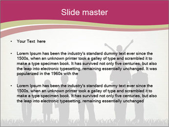 0000081868 PowerPoint Templates - Slide 2