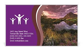 0000081869 Business Card Templates