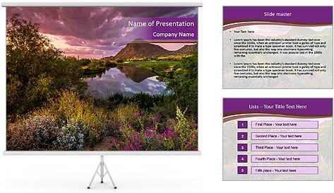 0000081869 PowerPoint Template