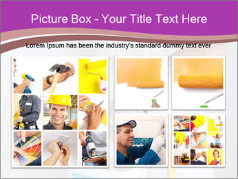 0000081871 PowerPoint Templates - Slide 19