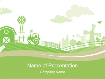 0000081873 PowerPoint Templates - Slide 1