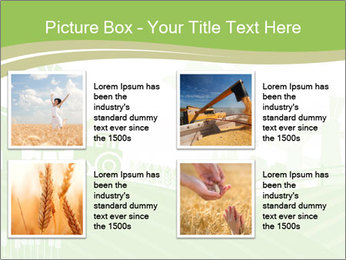 0000081873 PowerPoint Templates - Slide 14