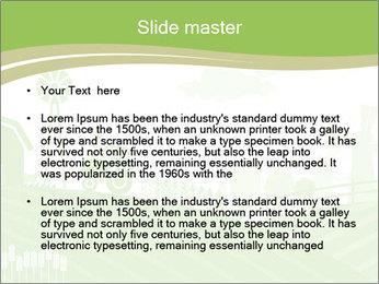 0000081873 PowerPoint Templates - Slide 2