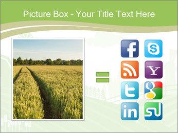 0000081873 PowerPoint Templates - Slide 21