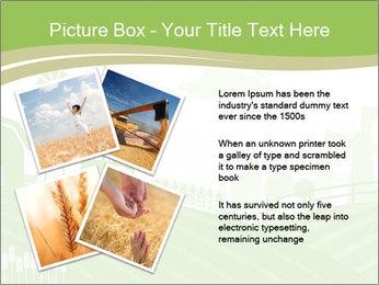 0000081873 PowerPoint Templates - Slide 23