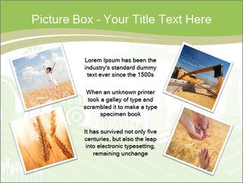 0000081873 PowerPoint Templates - Slide 24