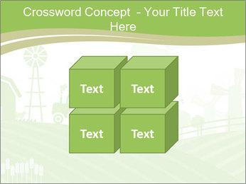 0000081873 PowerPoint Templates - Slide 39