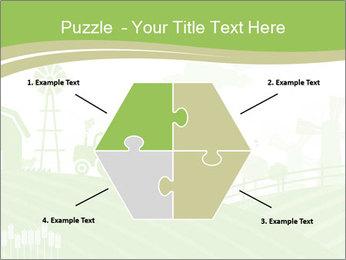 0000081873 PowerPoint Templates - Slide 40