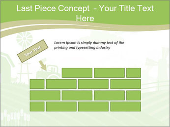 0000081873 PowerPoint Templates - Slide 46