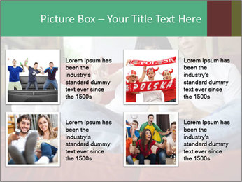 0000081875 PowerPoint Template - Slide 14