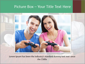 0000081875 PowerPoint Template - Slide 15