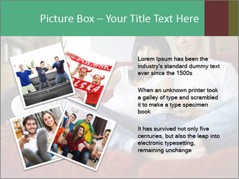0000081875 PowerPoint Template - Slide 23