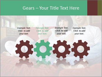 0000081875 PowerPoint Template - Slide 48