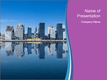 0000081876 PowerPoint Template - Slide 1