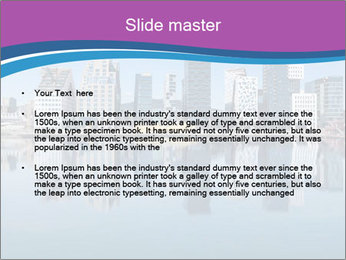 0000081876 PowerPoint Template - Slide 2