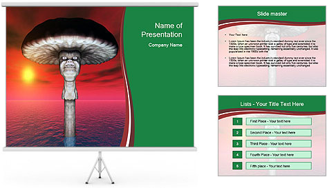0000081877 PowerPoint Template