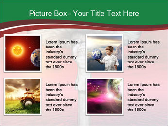 0000081877 PowerPoint Templates - Slide 14