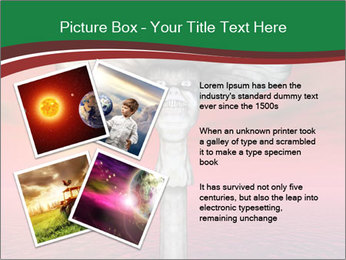 0000081877 PowerPoint Templates - Slide 23