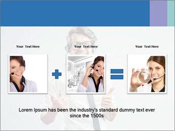 0000081879 PowerPoint Templates - Slide 22