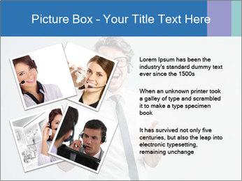 0000081879 PowerPoint Templates - Slide 23