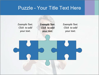0000081879 PowerPoint Templates - Slide 42