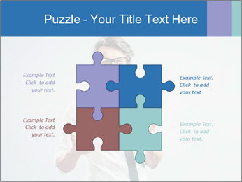 0000081879 PowerPoint Templates - Slide 43