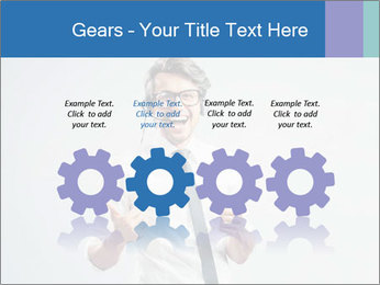 0000081879 PowerPoint Templates - Slide 48