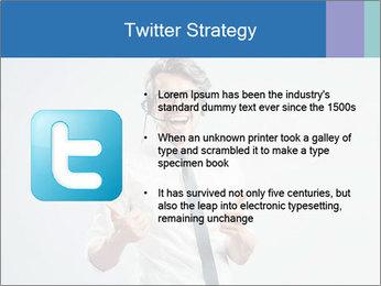 0000081879 PowerPoint Templates - Slide 9