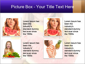 0000081884 PowerPoint Template - Slide 14