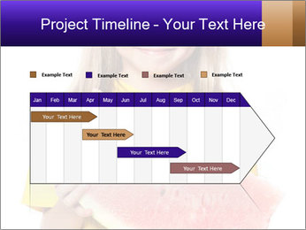 0000081884 PowerPoint Template - Slide 25