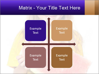 0000081884 PowerPoint Templates - Slide 37