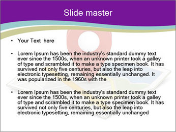0000081885 PowerPoint Templates - Slide 2