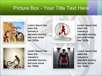 0000081887 PowerPoint Template - Slide 14