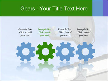 0000081888 PowerPoint Templates - Slide 48
