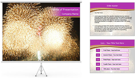0000081889 PowerPoint Template