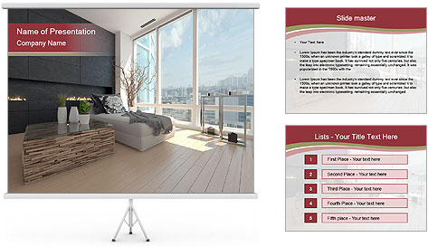 0000081890 PowerPoint Template