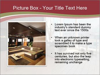 0000081890 PowerPoint Template - Slide 13