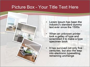 0000081890 PowerPoint Template - Slide 17